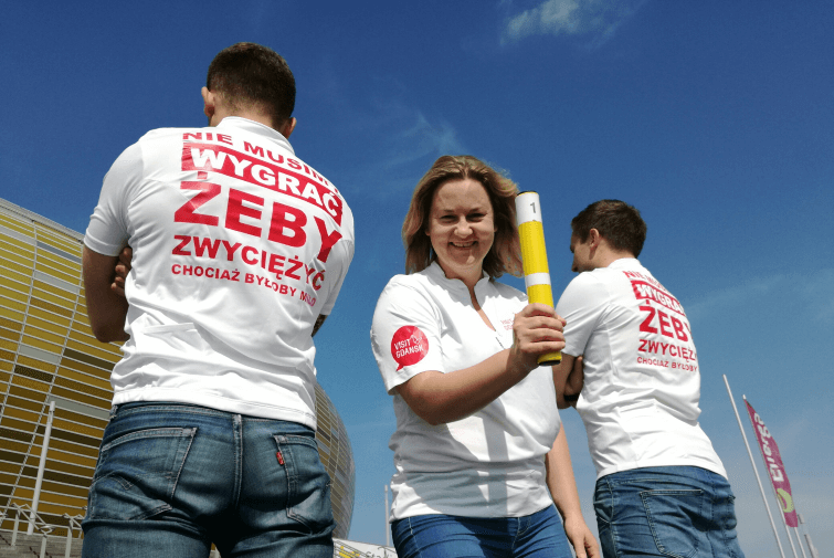 Trójmiejski biznes pobiegnie w niedzielę w drugiej edycji Gdańsk Business Run