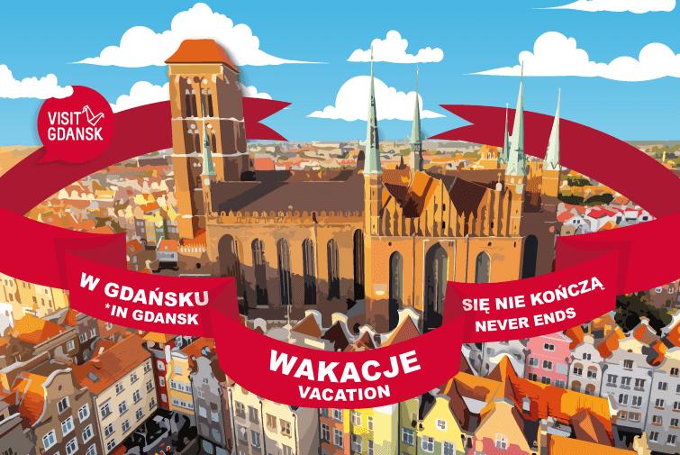 Sezon w Gdańsku nigdy się nie kończy!