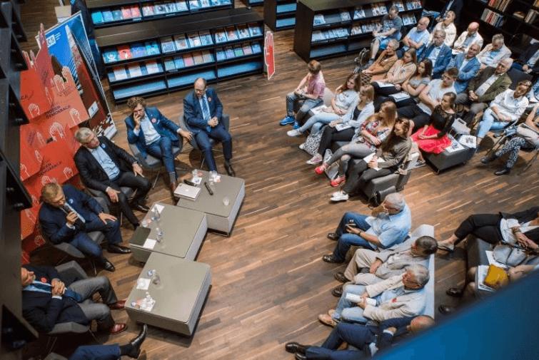 Spotkania w ramach Gdańskiego Tygodnia Demokracji