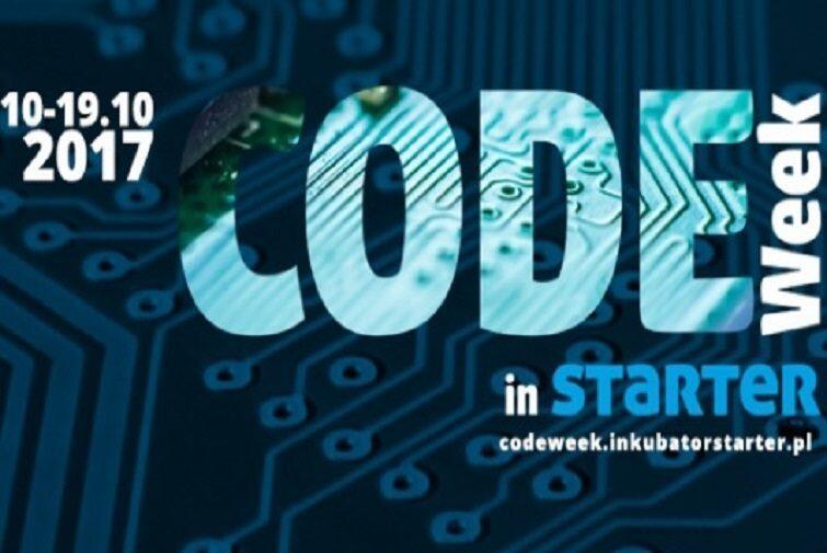 """Zbliża się """"Code Week"""""""
