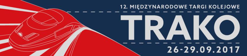 Trwają największe w Polsce targi branży kolejowej
