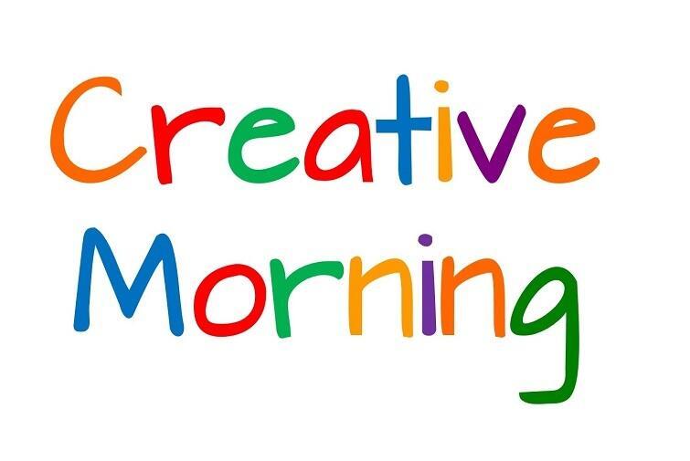 Creative Morning w Starterze