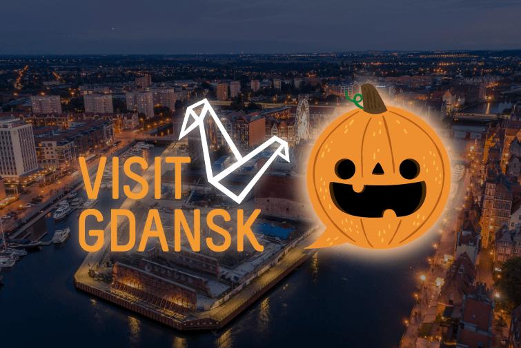 Halloween 2017 w Gdańsku