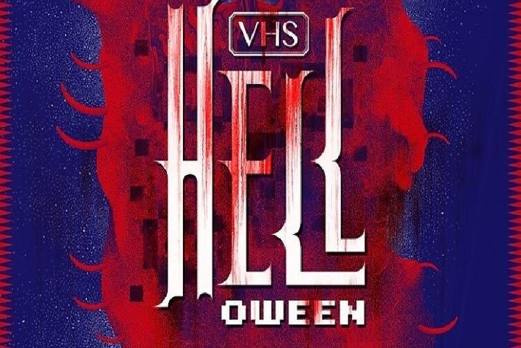 VHS Halloween