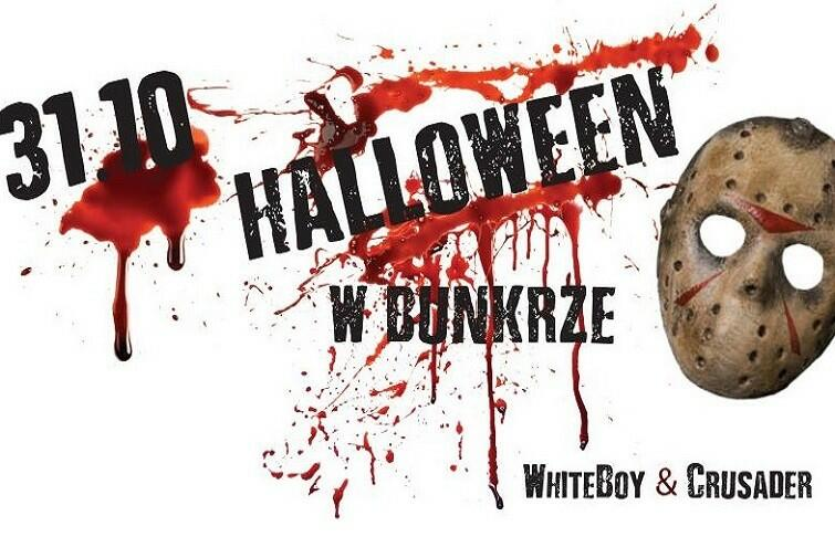 Halloween w Bunkrze