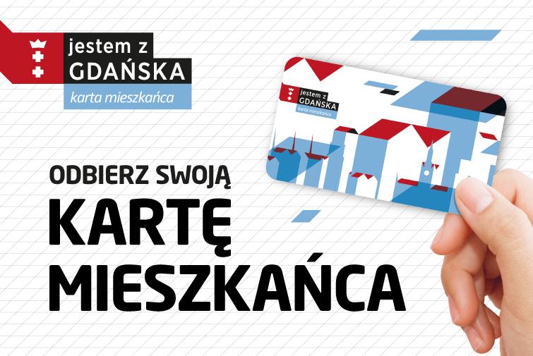 Z Kartą Mieszkańca przez Gdańsk! Zostań ambasadorem swojego Miasta!