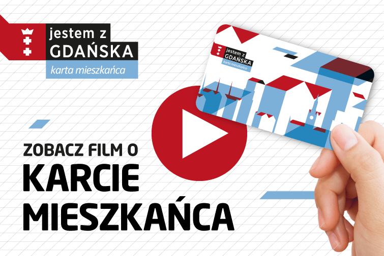 Z Kartą Mieszkańca przez Gdańsk