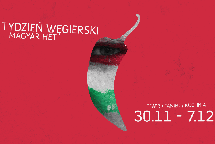 Tydzień Węgierski w Gdańskim Teatrze Szekspirowskim w ramach cyklu Teatry Europy