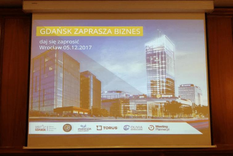 Zaprosiliśmy Branżę do Wrocławia