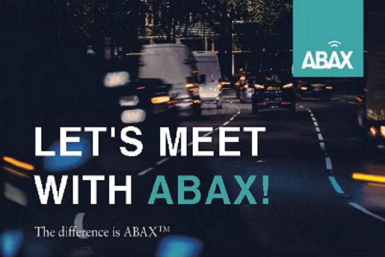 Let's meet with ABAX! Spotkanie w Sopocie
