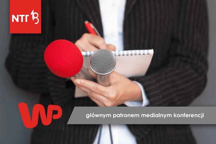 Wirtualan Polska - Głównym Partnerem Medialnym NTT 2018