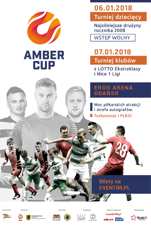 Amber Cup 2018
