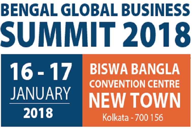 Bengal Global Summit 2018