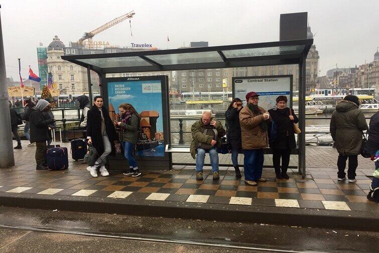 Holendrzy spoglądają na Gdańsk