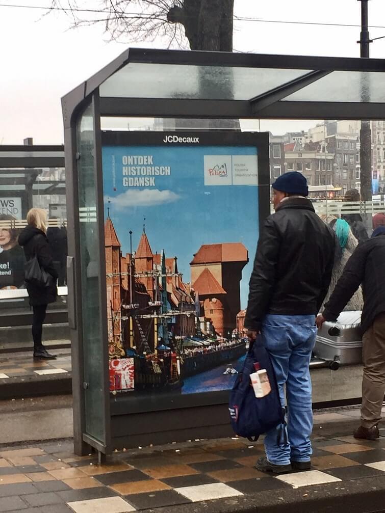 Gdańsk budzi duże zainteresowanie w Holandii