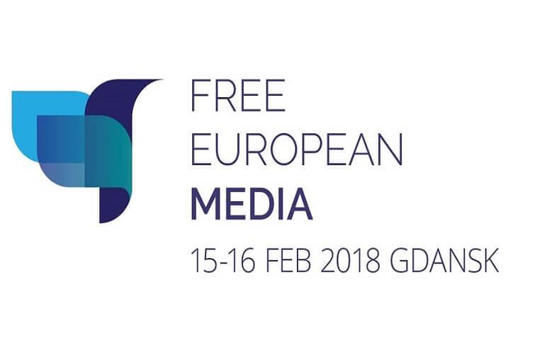 O wolności mediów – konferencja w Gdańsku