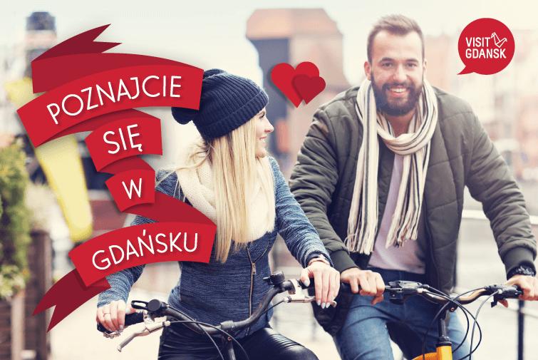 Poznajcie się w Gdańsku