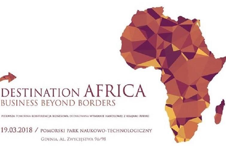 Business Beyond Borders – Destination Africa