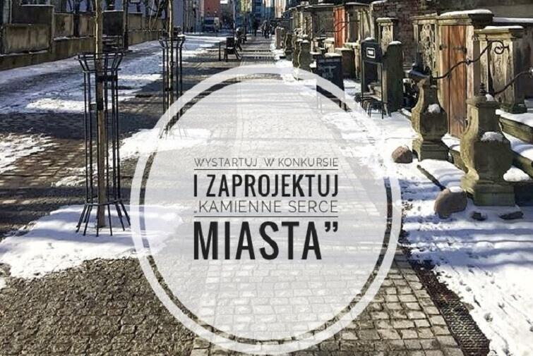 "Zaprojektuj ""Serce Gdańska"""