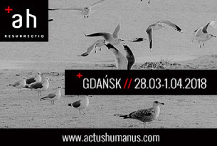 Actus Humanus – edycja wiosenna