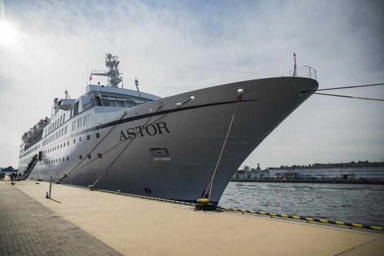 Port Gdańsk idzie na rekord!