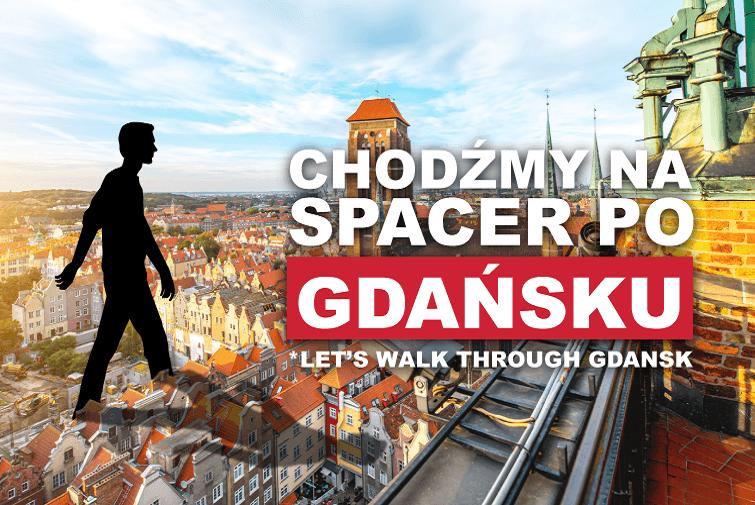 Podążaj śladami Lwów w Gdańsku – zapraszamy na spacer