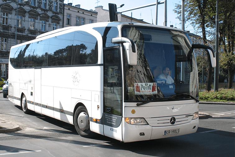 Komunikacja Gdańsk – Kaliningrad