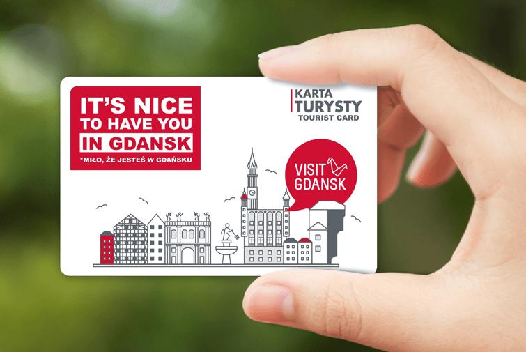 Karta Turysty – Twój sposób na Gdańsk!