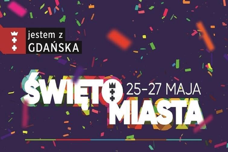 Cały Gdańsk świętuje