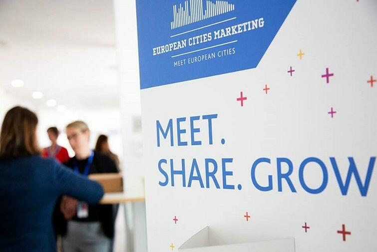 Kolejne spotkanie European Cities Marketing