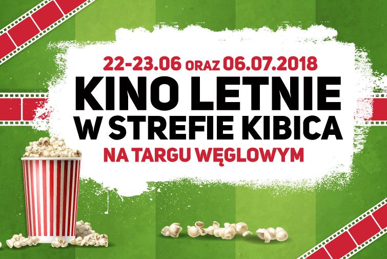 Strefa Kibica - mecze, turnieje i ...kino!