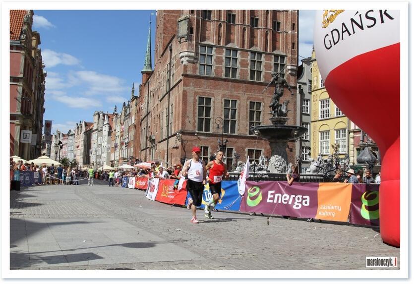 XXIV Orlen Maraton Solidarności