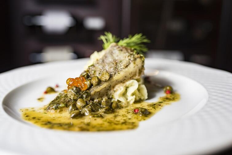 Kuchnia inspirowana twórczością Güntera Grassa