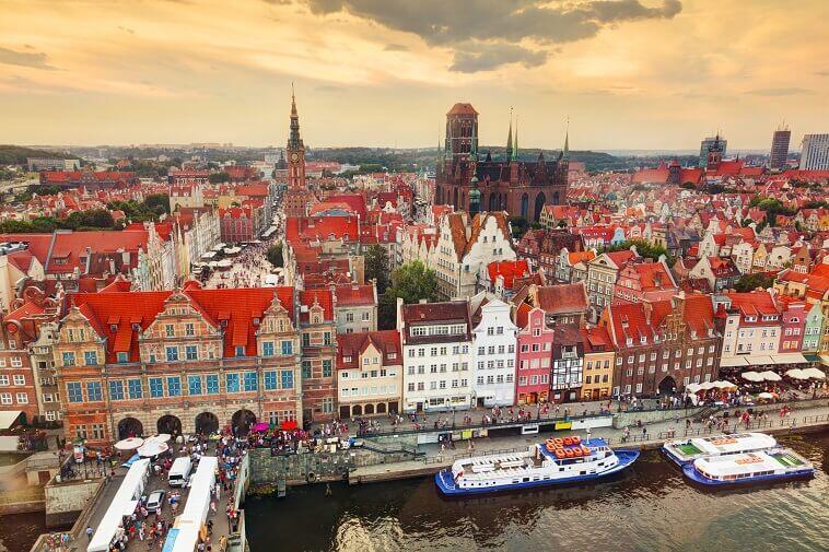 Niderlandzki duch Gdańska