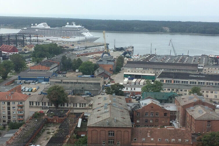 Cruise Baltic Summit