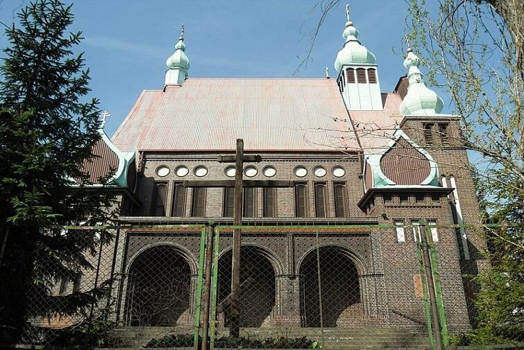 Katedra Prawosławna Św. Mikołaja w Gdańsku