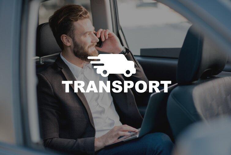 Taksówki, autobusy i busy