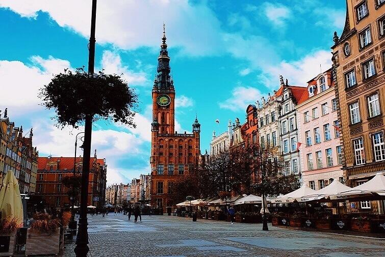 Yoel Fuentes – Gdańsk jest super!