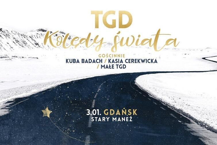 Kolędy Świata – koncert w Gdańsku