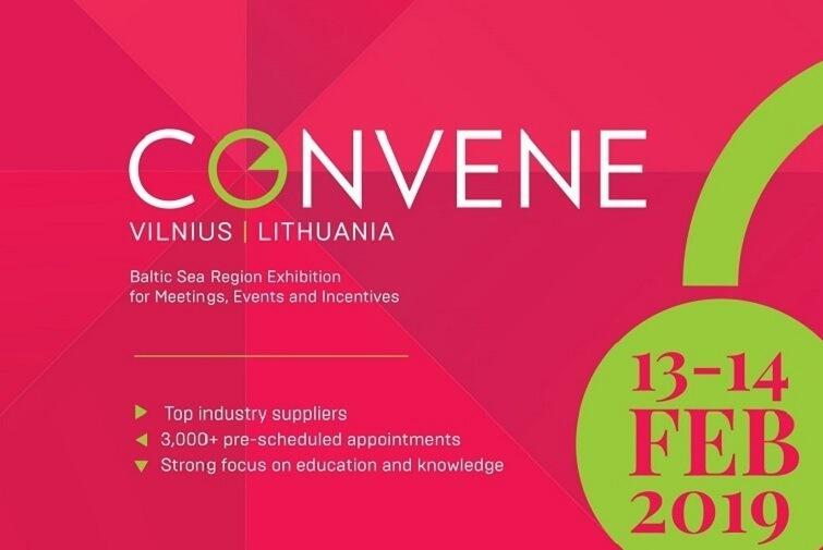Weź udział w CONVENE 2019!