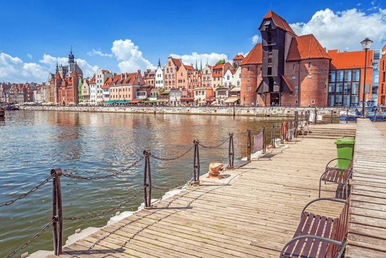 Gdańsk najlepszy w Polsce!