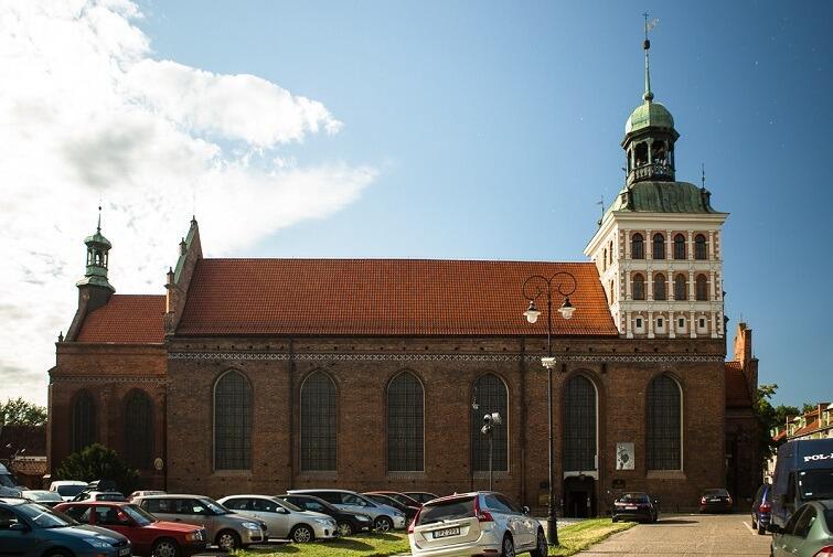 Kościół Brygida