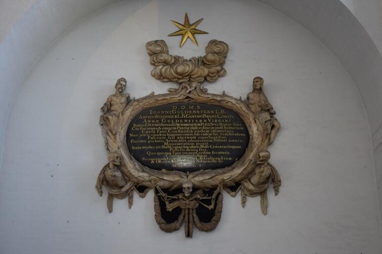 Epitafium Guldensternów
