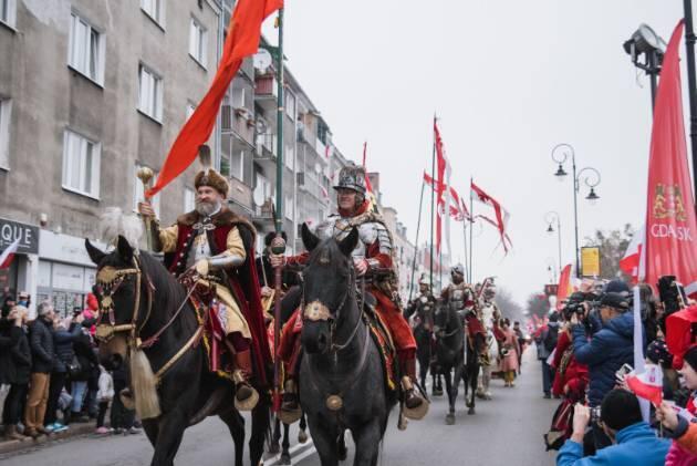 XVI Parada Niepodległości
