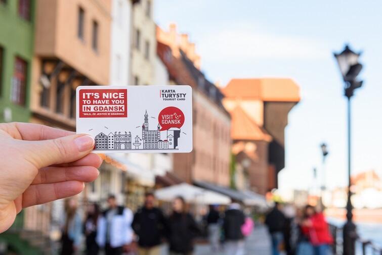 Gdańska Karta Turysty jeszcze lepsza!