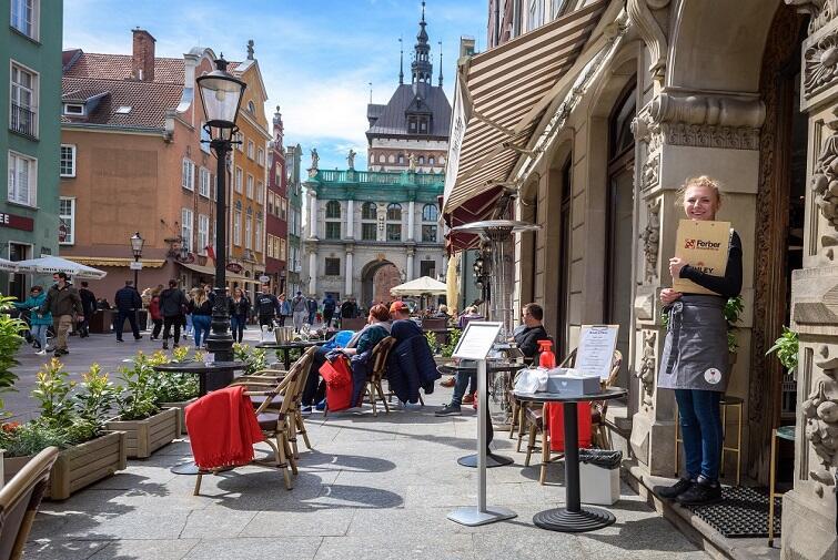 Gdańsk w kolejnym prestiżowym rankingu!