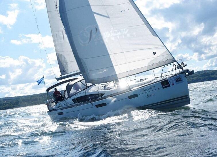 jacht gdansk1
