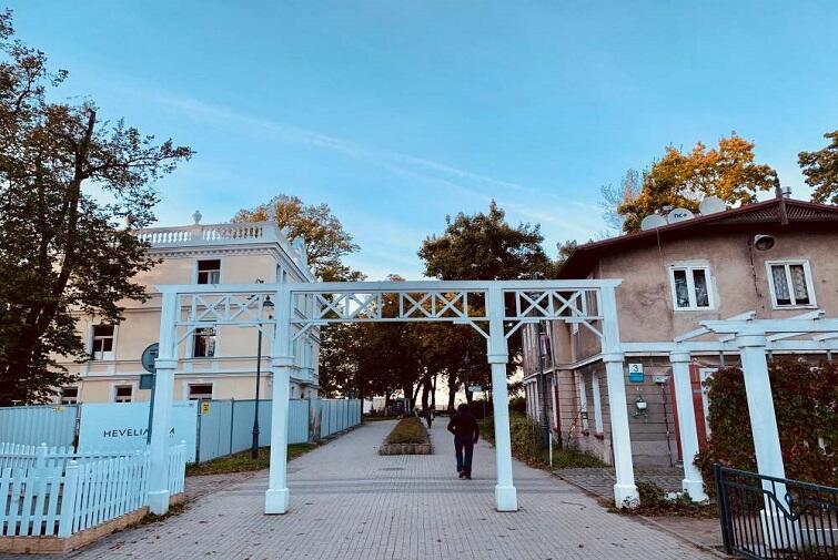 Świadomy Gdańsk - zapraszamy na spacer po Brzeźnie i Nowym Porcie