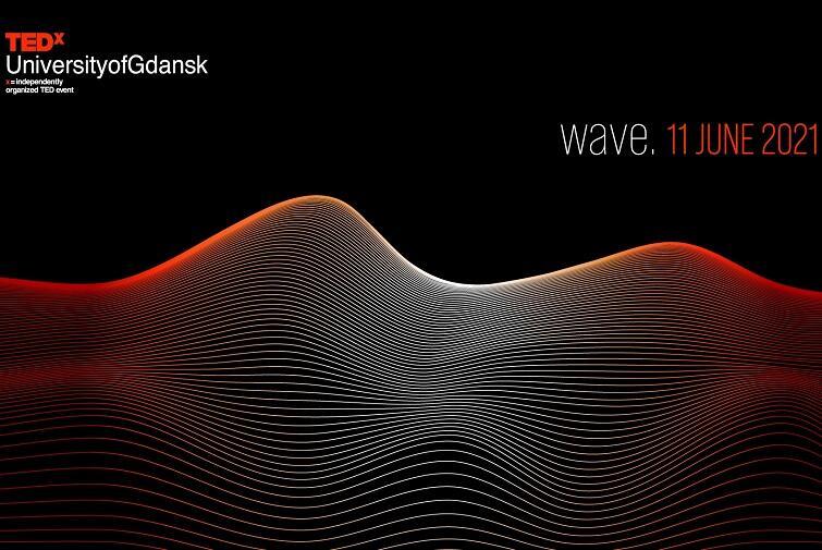 TEDxUniversityofGdansk WAVE