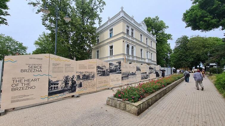 wystawa o Domu Zdrojowym_fot. Katarzyna Mejna